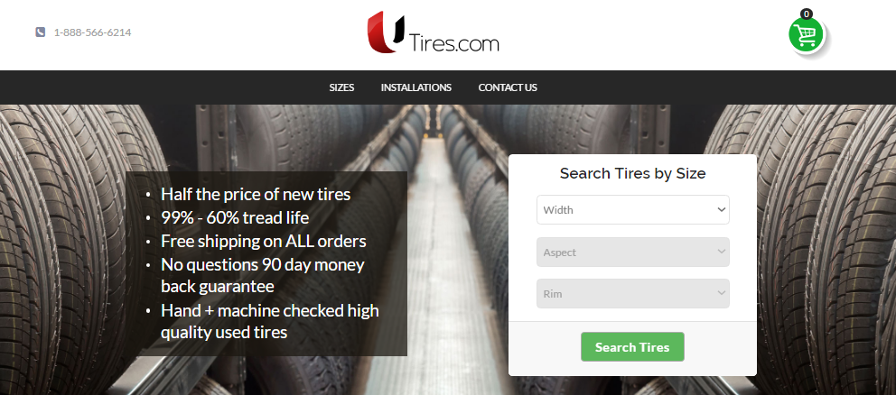 Nearest Used Tire Shop >> What Do Used Tires Cost Tire Reviews Buying Guide Interesting