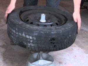 What To Do If Tires Are Out Of Balance
