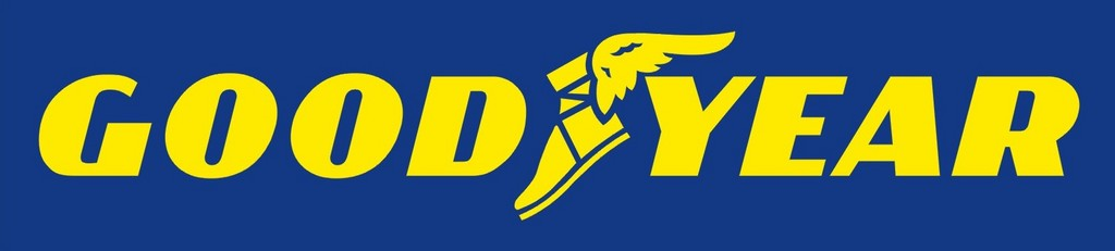 Goodyear Tire and Rubber Company logo