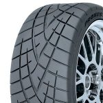 Extreme performance tires