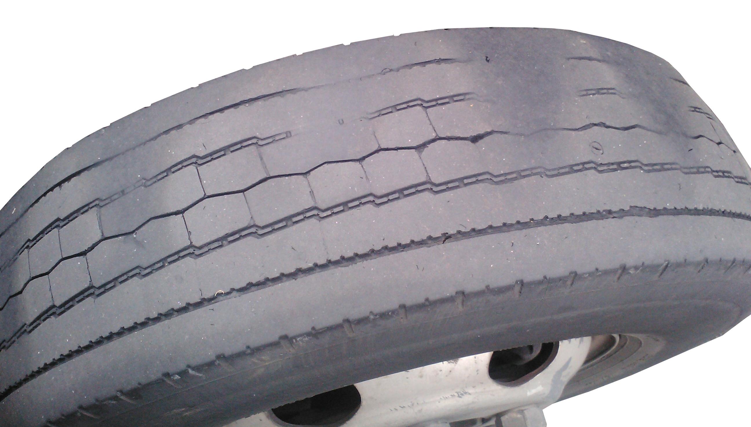 Cupped Tires: Reasons, Repair, Prevention, FAQ
