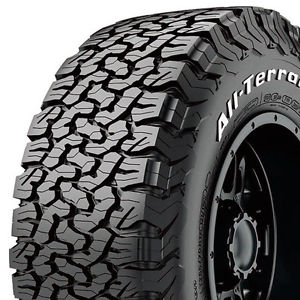 Bfgoodrich all-terrain tire