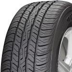 performance tire