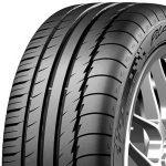 Max performance tire