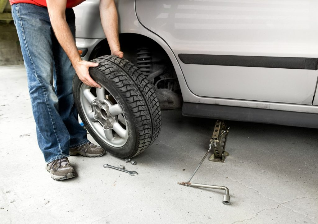 Do My Tires Need To Be Rotated