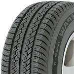 Passenger touring all-season tires