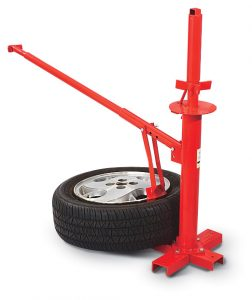 Detailed Explanation Of How Car Tires Are Mounted