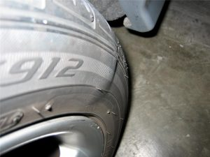 Tire Squeal When Turning Corners: Causes and Solutions