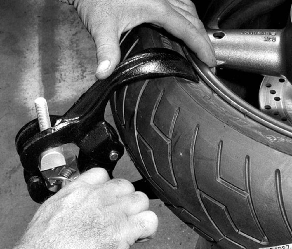 The Dangers of Unbalanced Tires