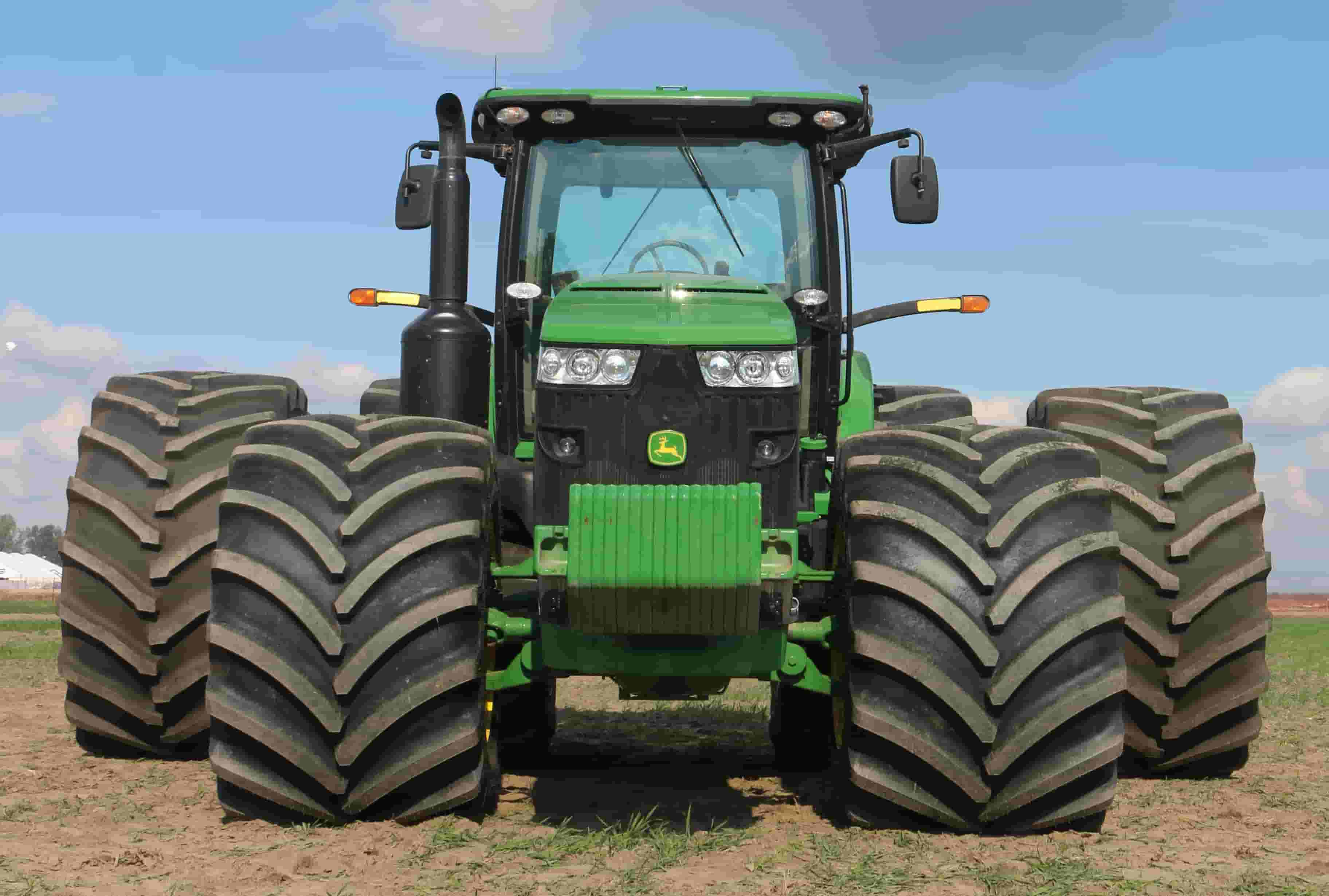 Maintaining Tractor Tires What You Need To Know