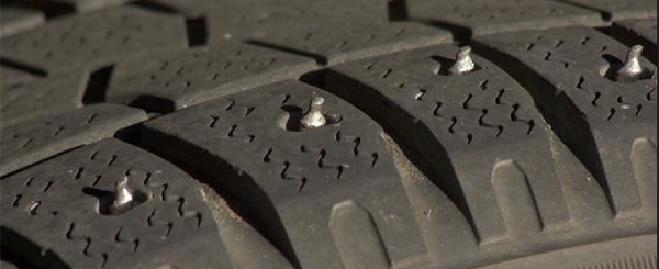 205 55R16 Winter Tires >> Why It's Important to Invest in Studded Winter Tires