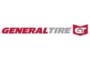 General Tires Logo