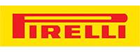Pirelli Tires Logo