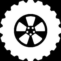 High Performance Tires Logo