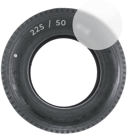 All Terrain Tires Logo