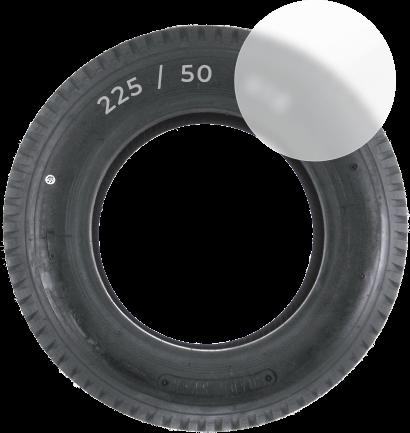Spare tires logo