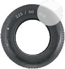 Cheap Tires under 50 dollars
